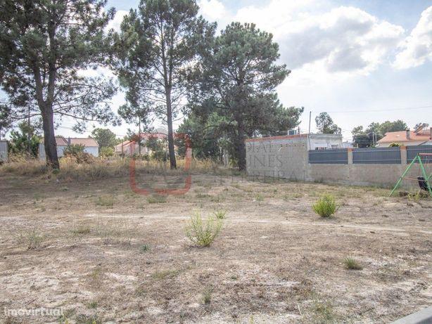 Terreno Urbano 324 m2 – Pinhal General /Fernão Ferro – 60...