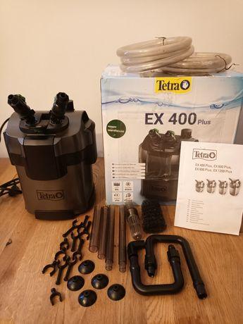 Tetra Ex 400 plus NOWY