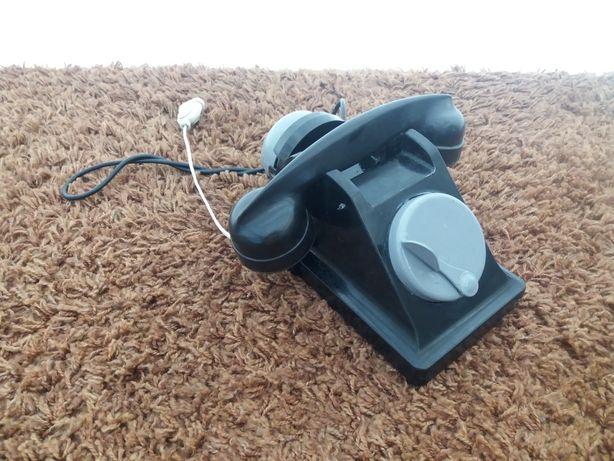 Telefones antigos (vintage)