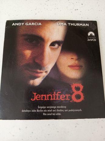 Jennifer 8 - vcd