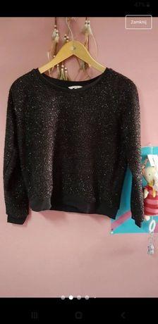 Ciepły sweterek elegancki m