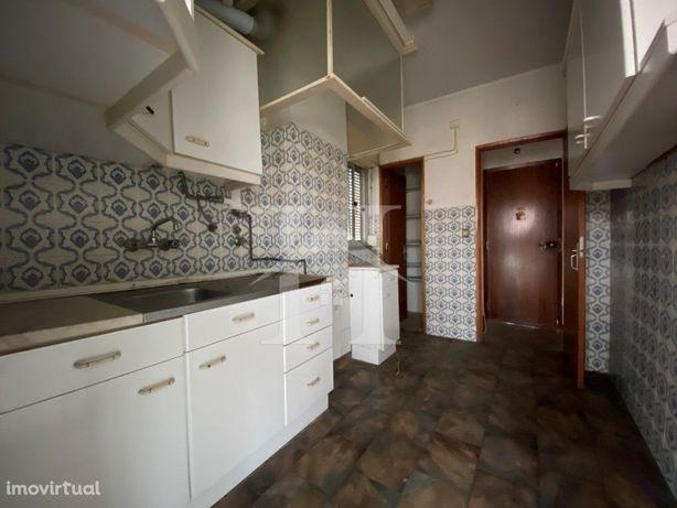 Apartamento T2 no Cacém