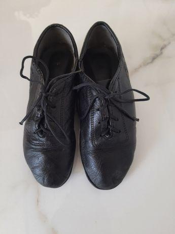 Взуття для бальних танців для хлопчика
