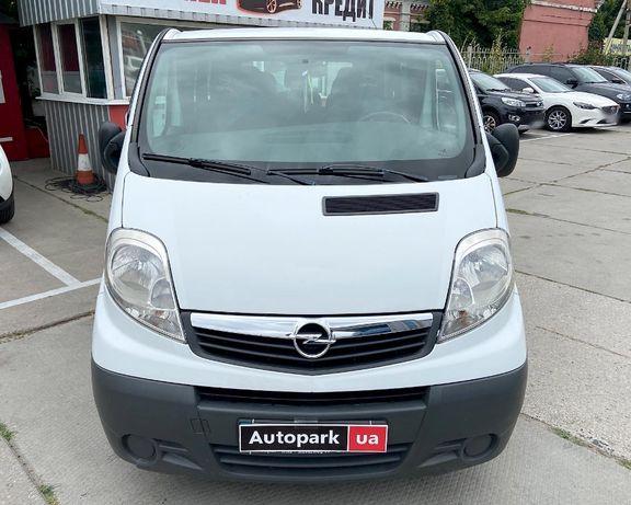 Продам Opel Vivaro пасс. 2009г.