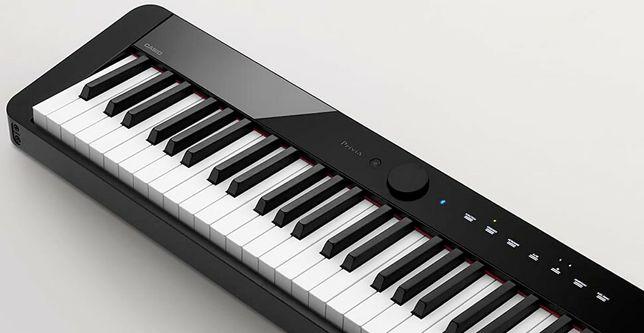 Цифрове піаніно Casio Privia PX-S1000 Black (PX-S1000BK)