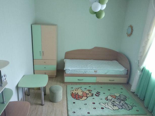 Детская мебель ЛУНА ТЕРЕМОК-2