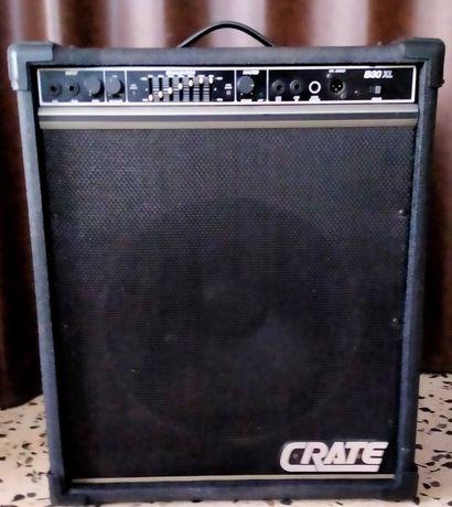 Amplificador Baixo  CREATE B80XL
