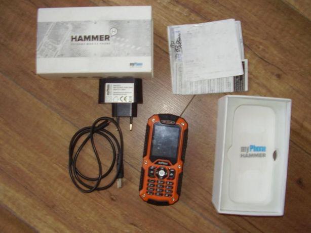 Telefon Hammer