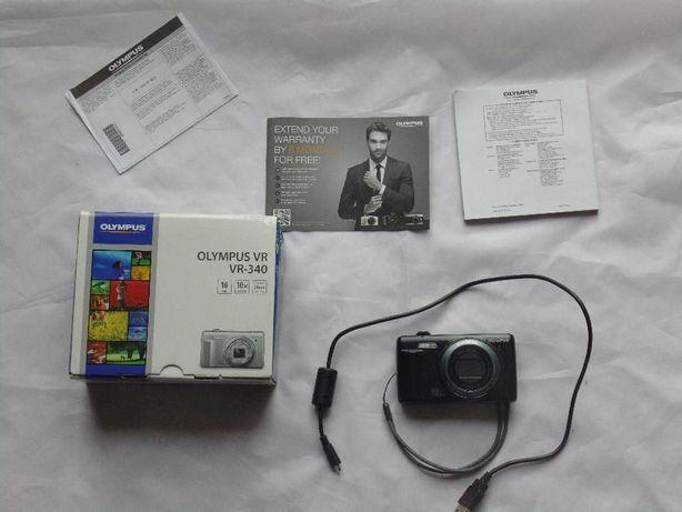 Aparat cyfrowy Olympus VR-340