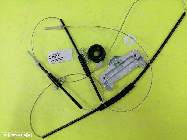 Kit de cabos dos elevadores traseiros Bmw E39