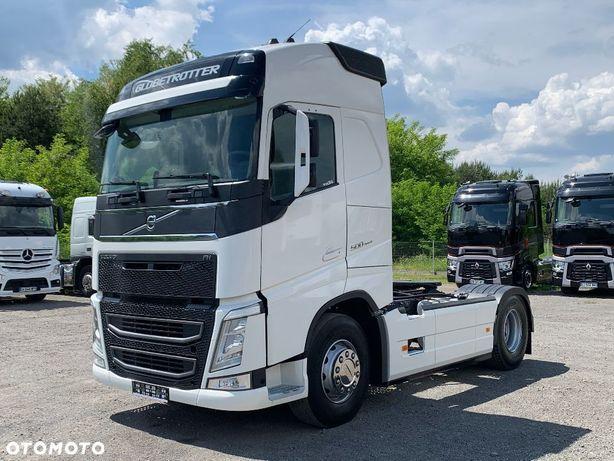 Volvo FH 500 HYDRAULIKA EURO 6  Serwisowany !!! Blokada mostu !!! Hydraulika !!!