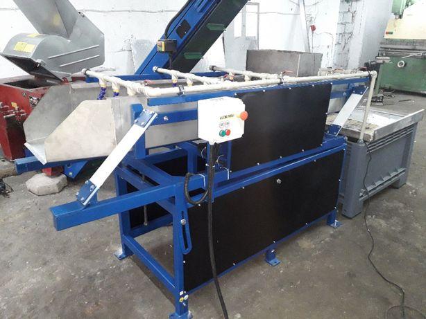 Separator do miedzi młynek młyn recykling kabli