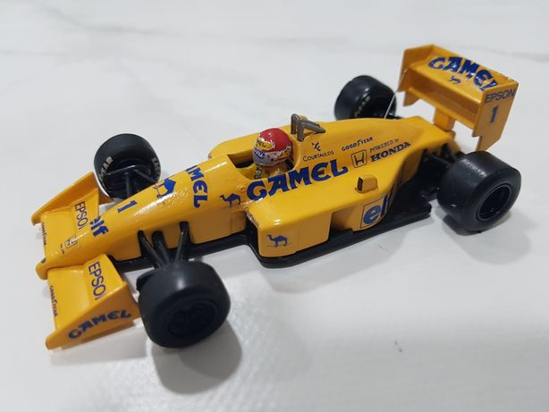 Miniatura Formula 1 - Escala 1/43