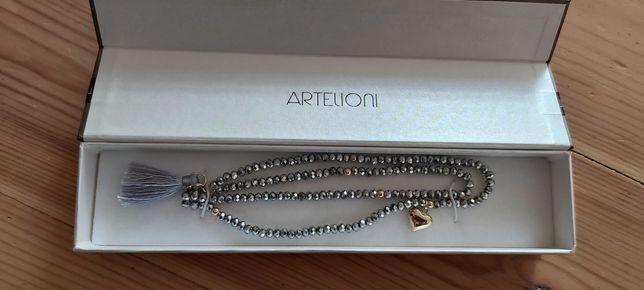 Nowa bransoletka na prezent Artelioni