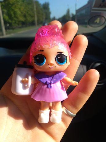 Куклы LOL светящиеся.