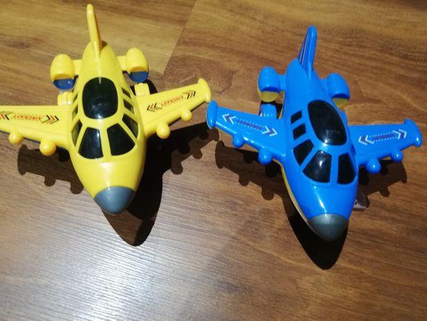 Samoloty 2 sztuki