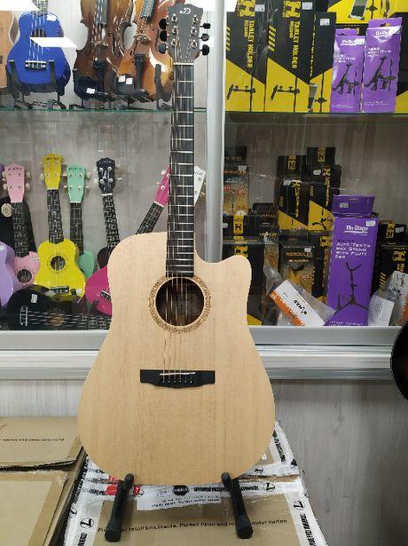Dowina PUELLA DCE w/ L.R. Baggs - gitara elektro-akustyczna
