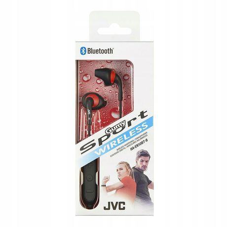 Słuchawki JVC HA-EN10BT-B