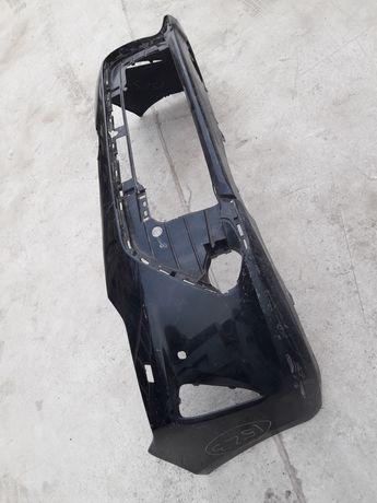 Toyota Camry 2014-18. Бампер передній, задній.
