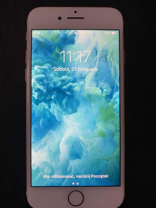 iPhone 8 64GB stan idealny Dąbrowa Górnicza - image 1