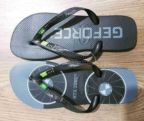Продам пару Nvidia RTX 2080Ti