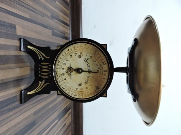 Waga 10 kg. Aleksanderwerk