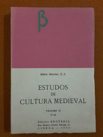 M. Martins: Estudos de Cultura Medieval / O Riso da Mulher de Trácia