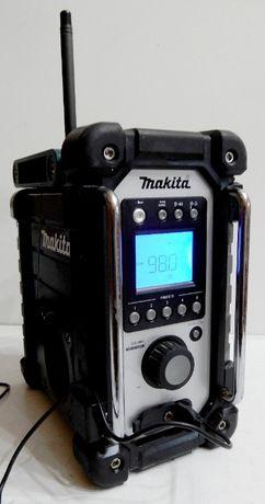 Radio Makita DMR 102 + zasilacz