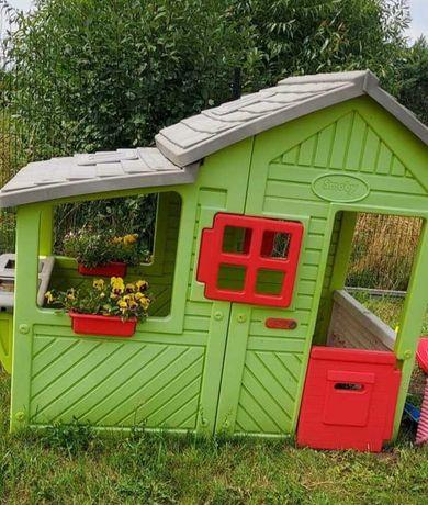 Domek ogrodowy stan bardzo dobry