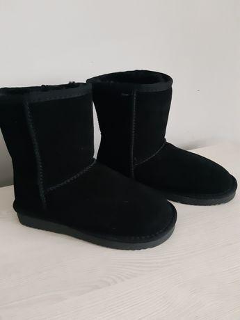 Nowe emu buty kozaki 34