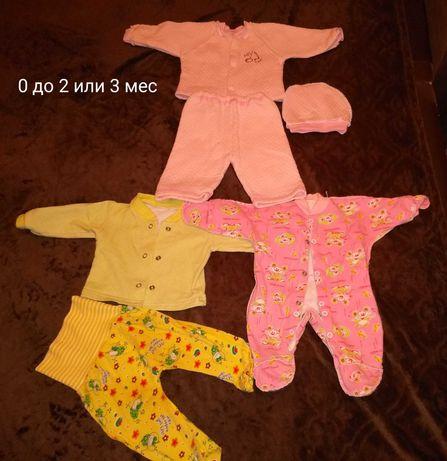 Распашонки,человечки, ползунки, вещи для новорожденных