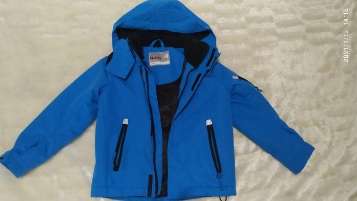 Термо куртка Aimico весна осень 104р Черкассы - изображение 1