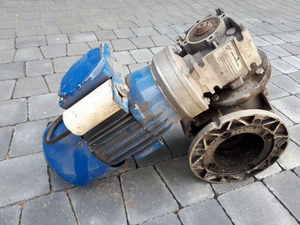 Silnik do ślimaka