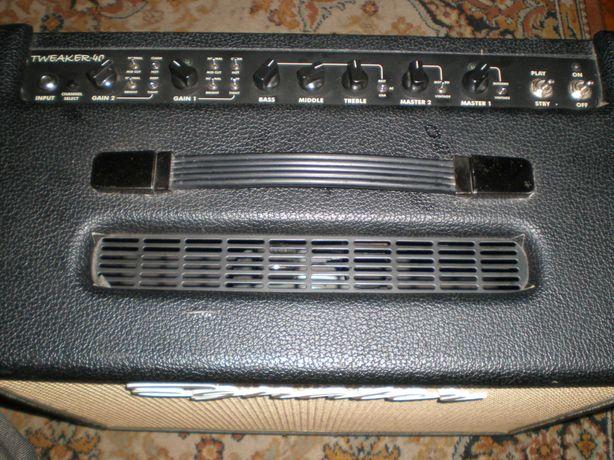 Повноламповий комбік Egnater Tweaker-40  Made in USA