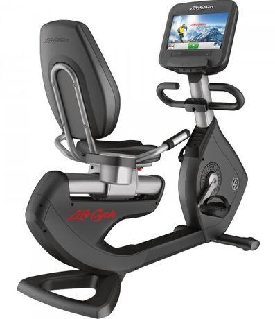 Велотренажер Life Fitness 95R Discover SE