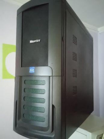 Игровой компьютер 1155 1156 1366 2011 Интел Core I3 I5 I7 Xeon