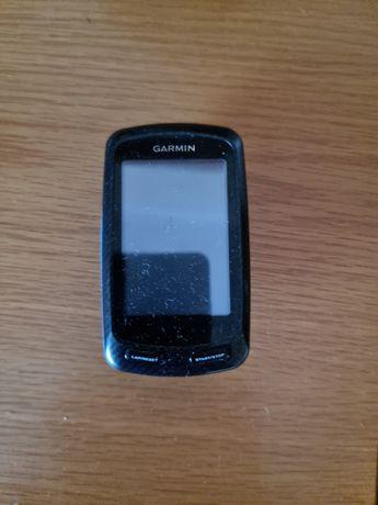 GPS   garmin 800 edge