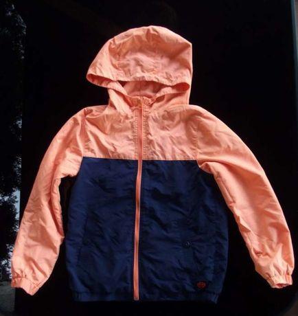 Neonowa kurtka Zara 152