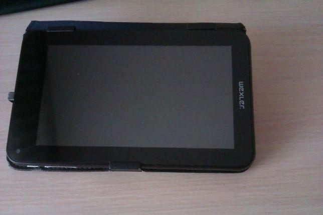 Электронная книга/планшет Wexler T7008 черный