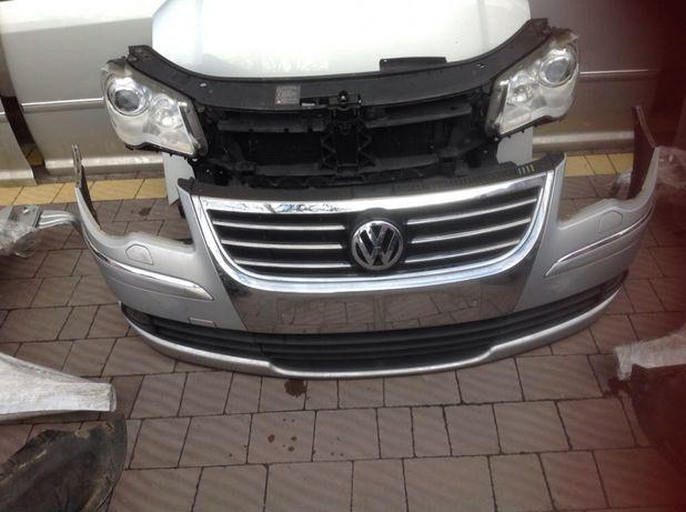 Розборка VW TOURAN 2005-2015