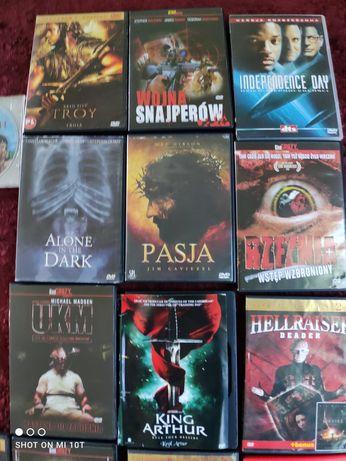 Filmy DVD orginalne