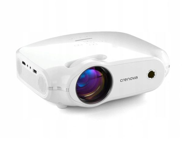 Mini projektor Crenova XPE500