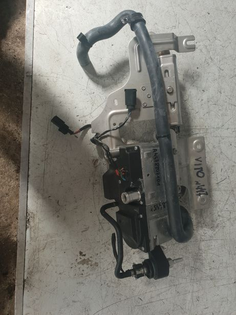 Webasto Hydrotronic Mercedes Vito 447