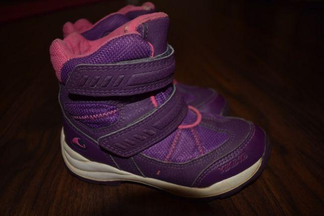 Зимние ботинки сапоги Viking Gore-Tex Ecco