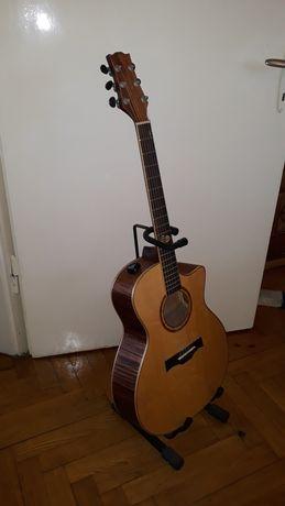 Gitara Elektroakustyczna Baton Rouge X6S/GACE AE