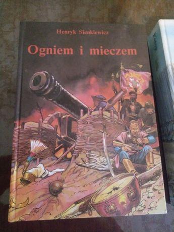 Trylogia Sienkiewicza