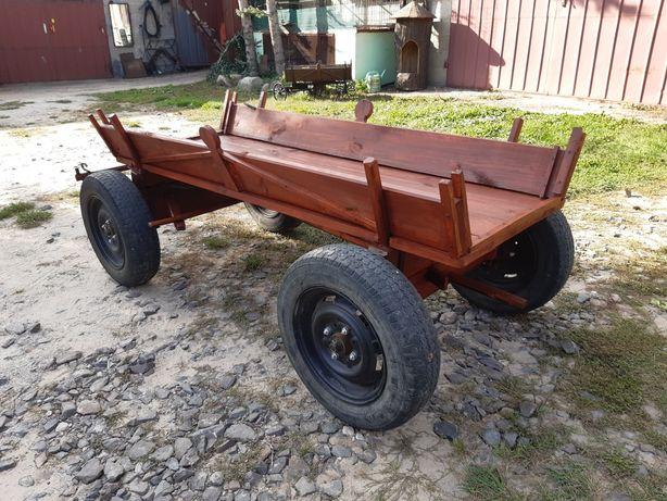 Wóz dla kuca 1500zł