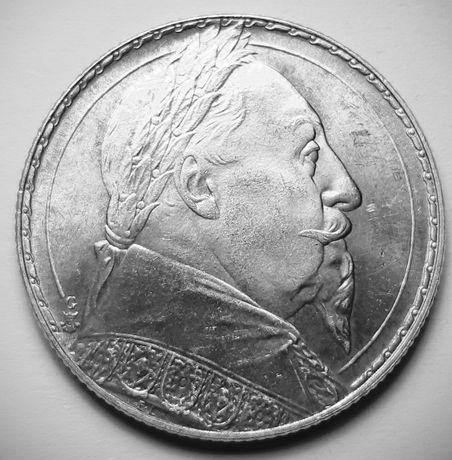 2 korony Szwecja 1932,Gustaw V srebro 0,835 31mm 15 gram Szwecja