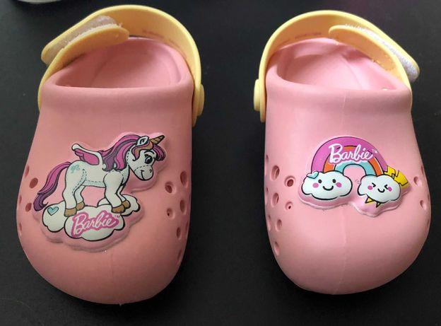 2 pares de Sapatos 18-19 Novos! Portes grátis.