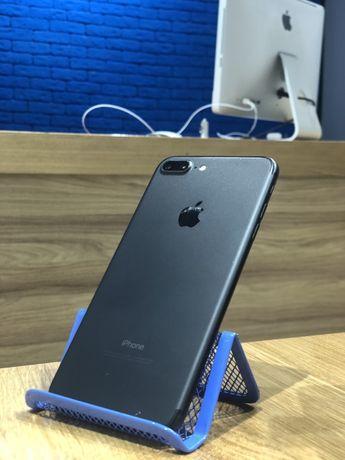 iPhone 7 Plus 128gb. Black |iPeople| Кредит